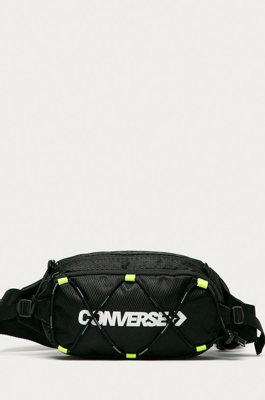 černá Converse - Ledvinka Unisex