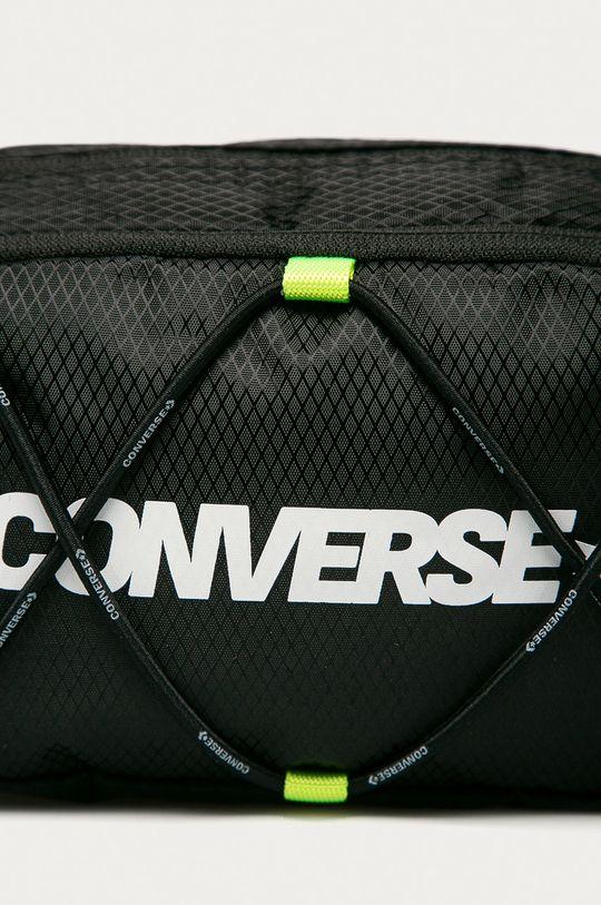 černá Converse - Ledvinka