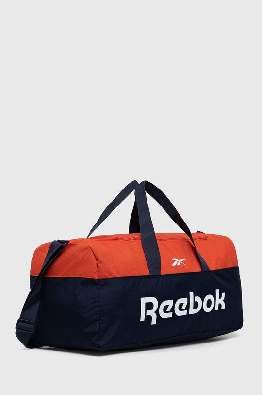 Reebok - Torba 100 % Poliester z recyklingu