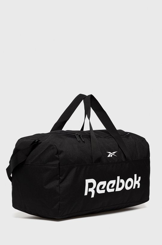 Reebok - Torba czarny