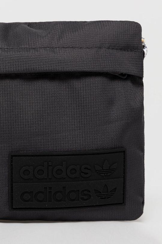 šedá adidas Originals - Ledvinka