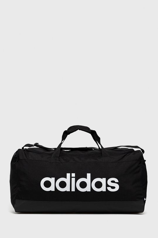 czarny Adidas - Torba Unisex