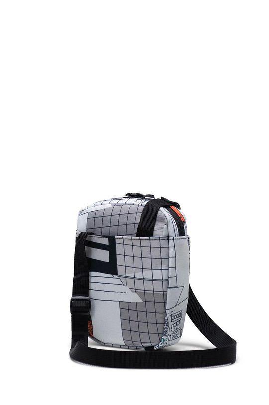 Herschel - Сумка  Текстильний матеріал