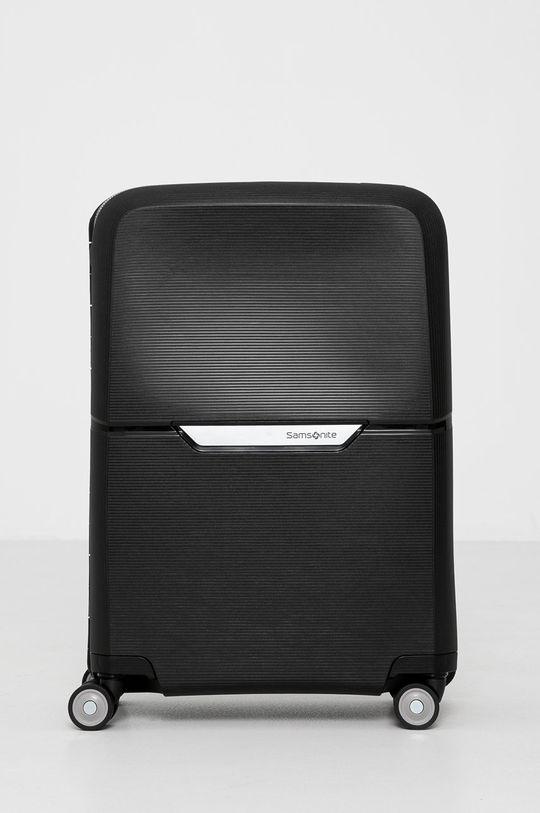 negru Samsonite - Valiza Unisex