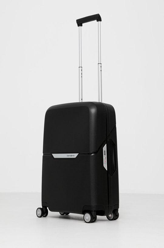 Samsonite - Valiza negru