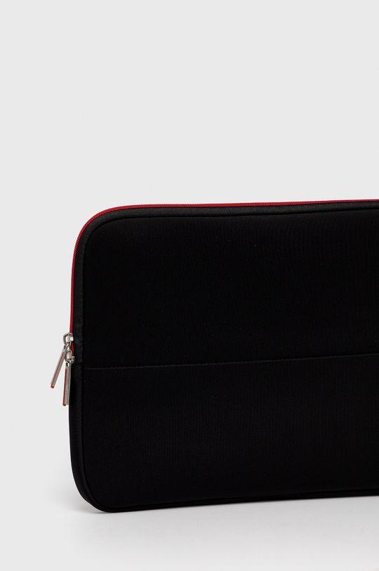 Samsonite - Pokrowiec na laptopa czarny