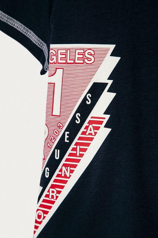 Guess - T-shirt dziecięcy 92-122 cm 100 % Bawełna