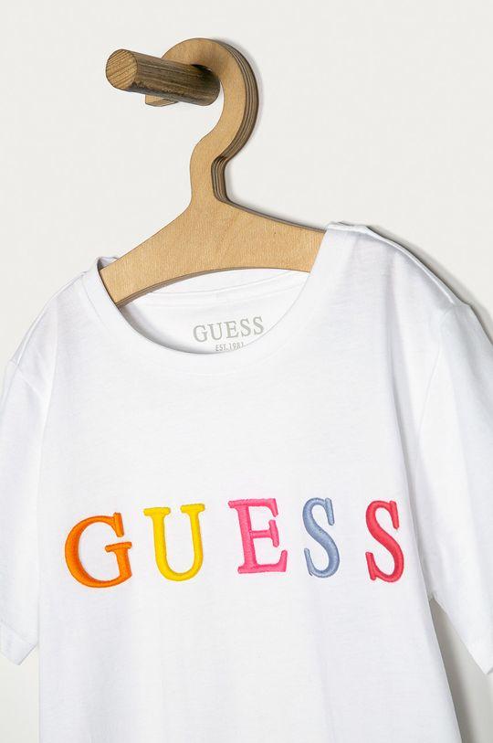 Guess - Dětské tričko 116-175 cm  100% Bavlna