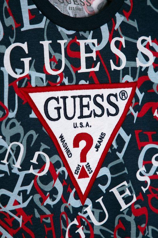 Guess - Dětské tričko 128-175 cm  100% Bavlna