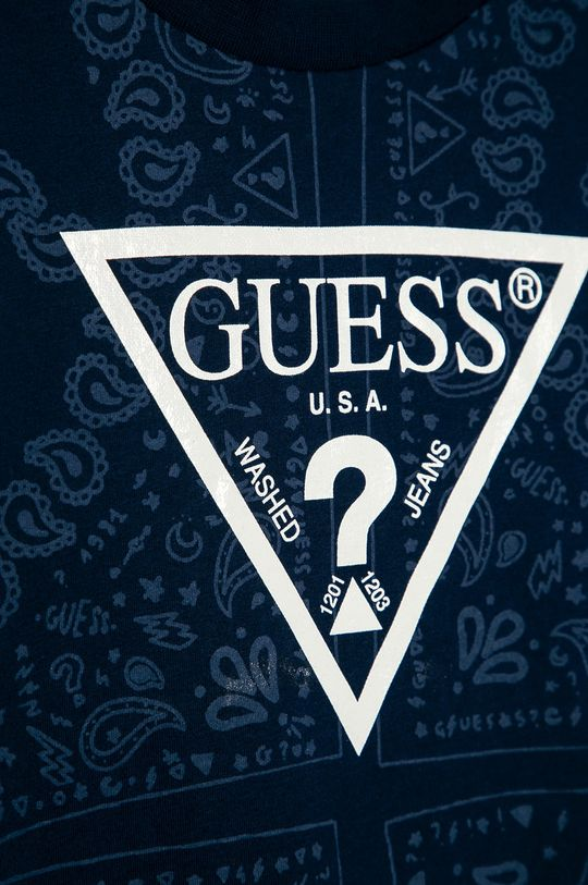 Guess - Detské tričko 116-175 cm  100% Bavlna