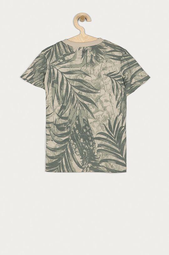 Guess - Dětské tričko 116-175 cm zelená