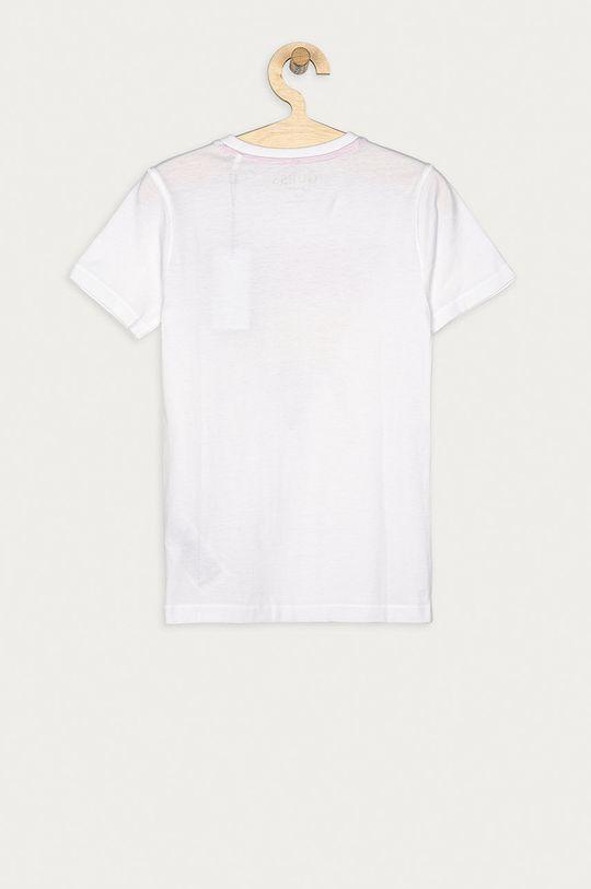 Guess - T-shirt dziecięcy 128-175 cm 98 % Bawełna, 2 % Elastan