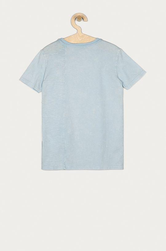 Guess - Dětské tričko 128-175 cm modrá
