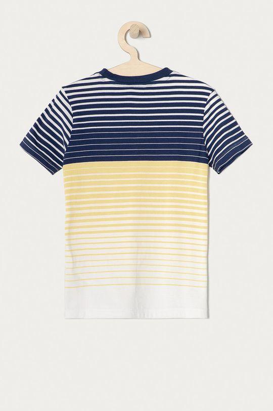 Guess - Detské tričko 128-175 cm žltá