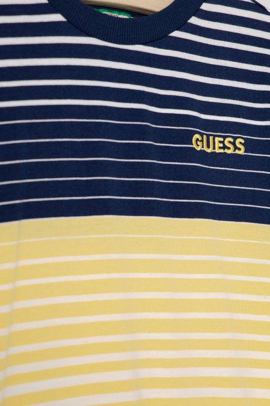 Guess - Detské tričko 128-175 cm  100% Bavlna