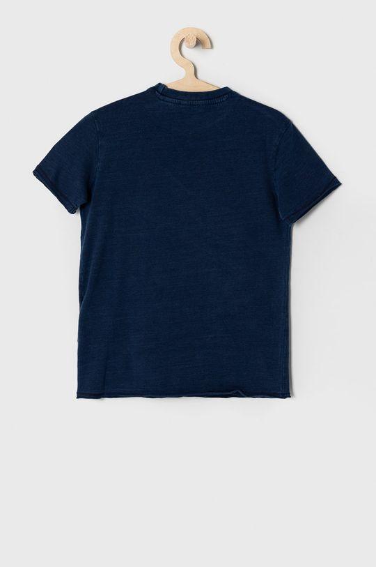 Guess - T-shirt dziecięcy 122-176 cm 100 % Bawełna