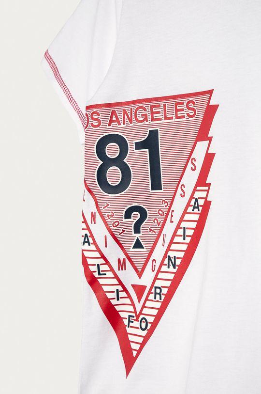 Guess - Dětské tričko 116-176 cm  100% Bavlna