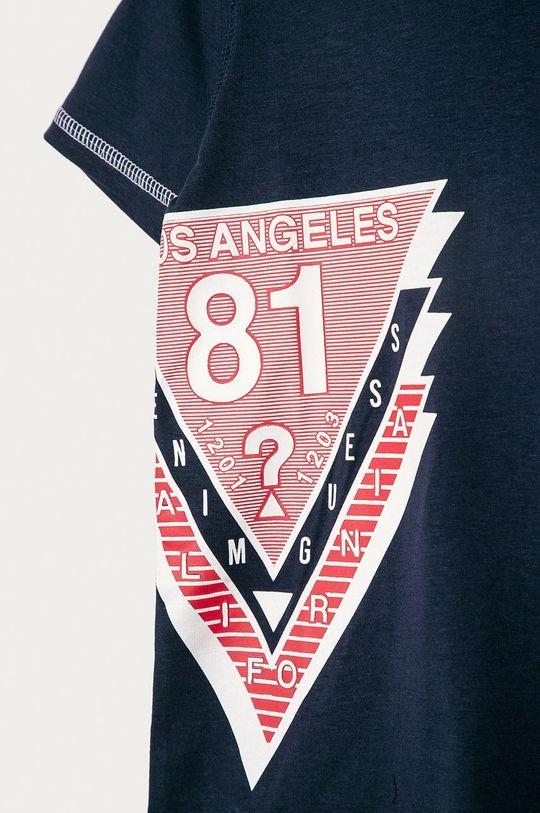 Guess - T-shirt dziecięcy 116-176 cm 100 % Bawełna