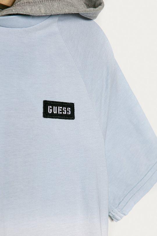 Guess - Dětské tričko 116-175 cm vícebarevná