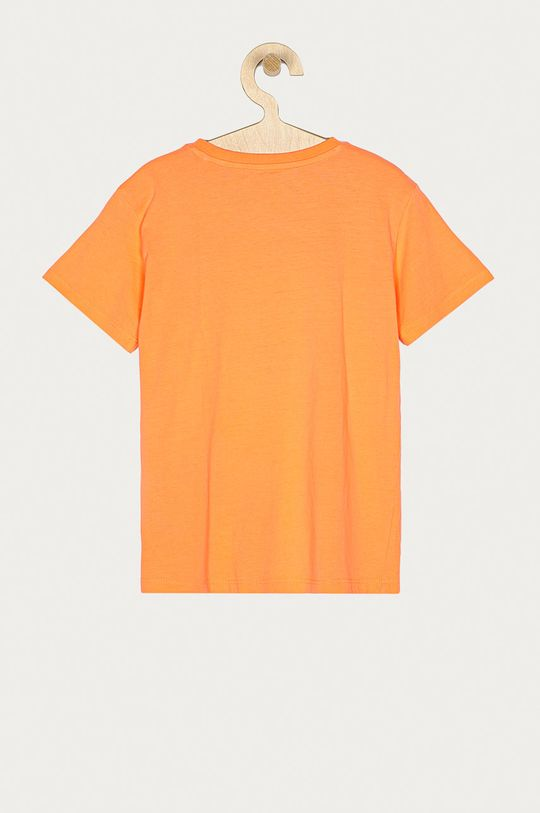 Guess - Dětské tričko 104-175 cm broskvová