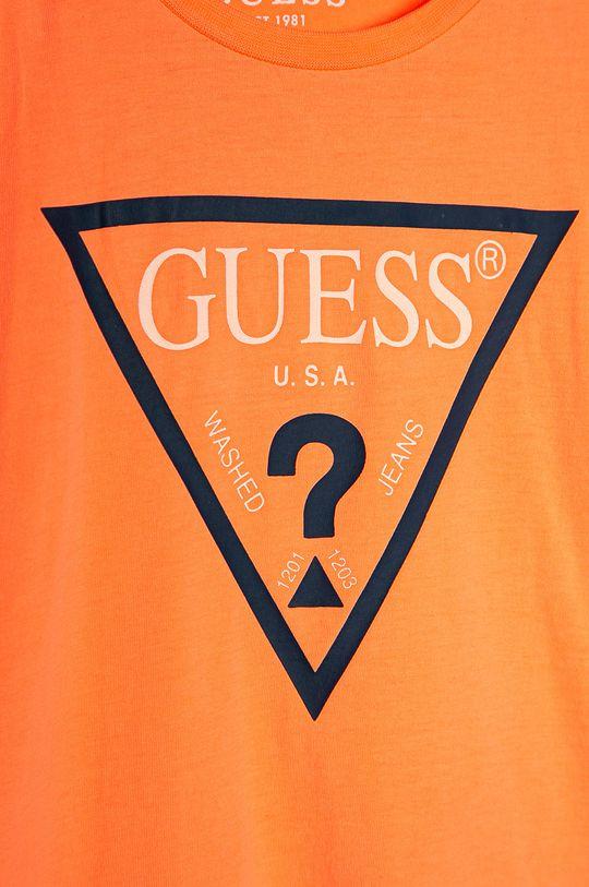 Guess - Dětské tričko 104-175 cm  100% Bavlna