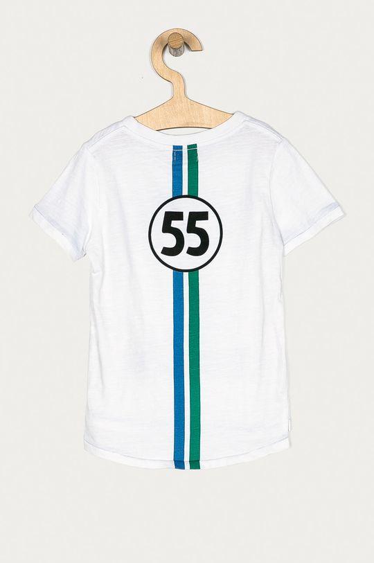 OVS - Дитяча футболка 104-134 cm білий