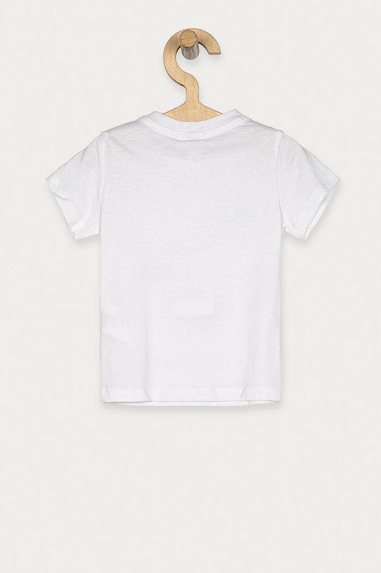 OVS - T-shirt dziecięcy 74-98 cm biały