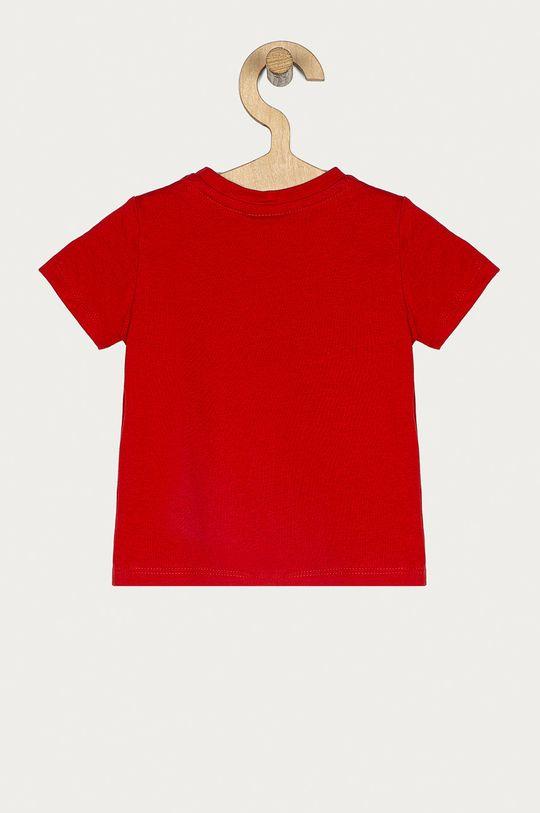 OVS - T-shirt dziecięcy 74-98 cm czerwony