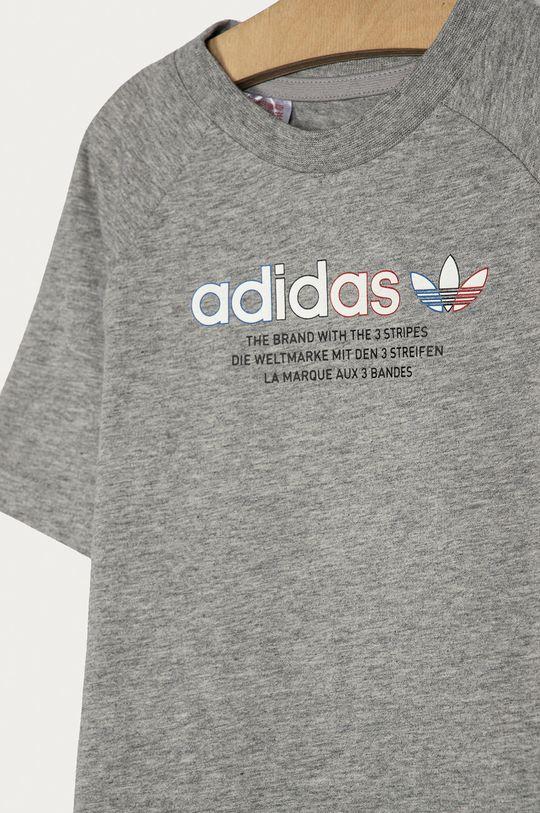 adidas Originals - Detské tričko 104-128 cm  Základná látka: 100% Bavlna