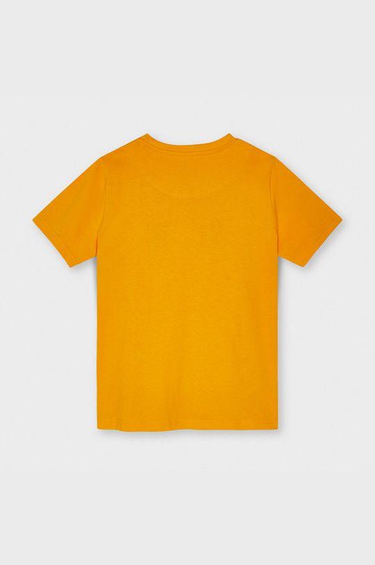Mayoral - Detské tričko broskyňová