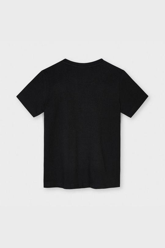 Mayoral - Tricou copii negru