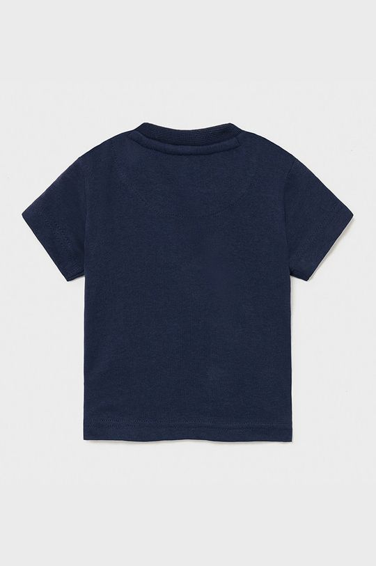 Mayoral - Detské tričko tmavomodrá