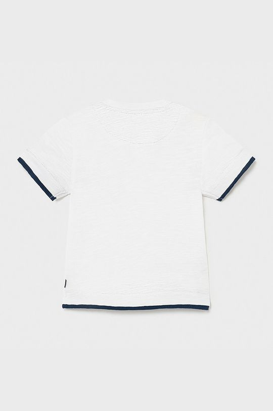 Mayoral - Dětské tričko bílá