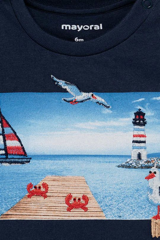 Mayoral - Detské tričko  100% Bavlna