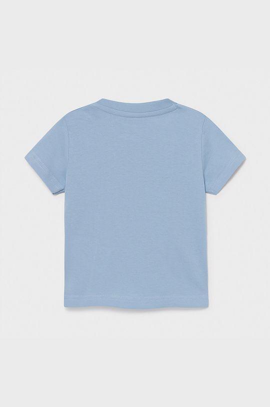 Mayoral - Dětské tričko světle modrá