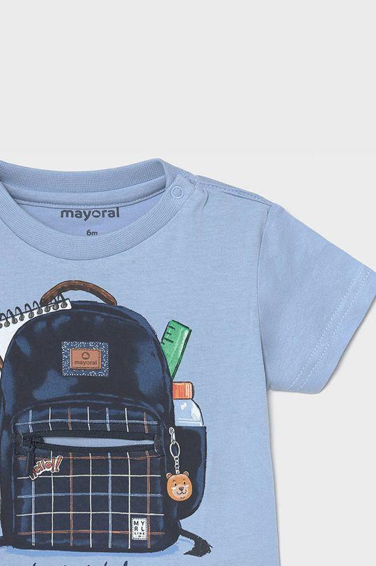 Mayoral - Dětské tričko  100% Bavlna
