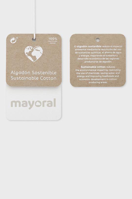 svetlá tyrkysová Mayoral - Detské tričko