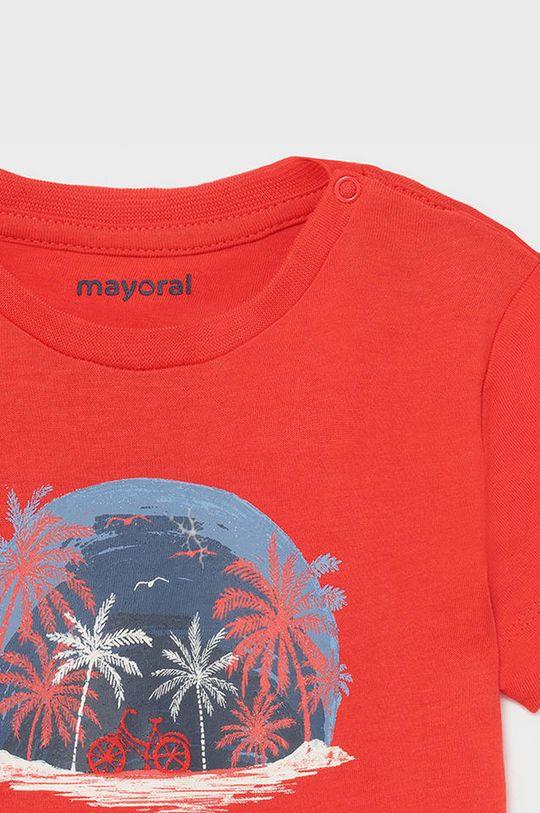 Mayoral - T-shirt dziecięcy (2-PACK) Materiał 1: 100 % Bawełna, Materiał 2: 100 % Bawełna
