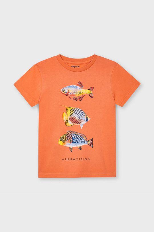 coral Mayoral - Tricou copii De băieți