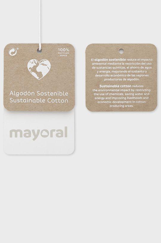 alb Mayoral - Tricou copii