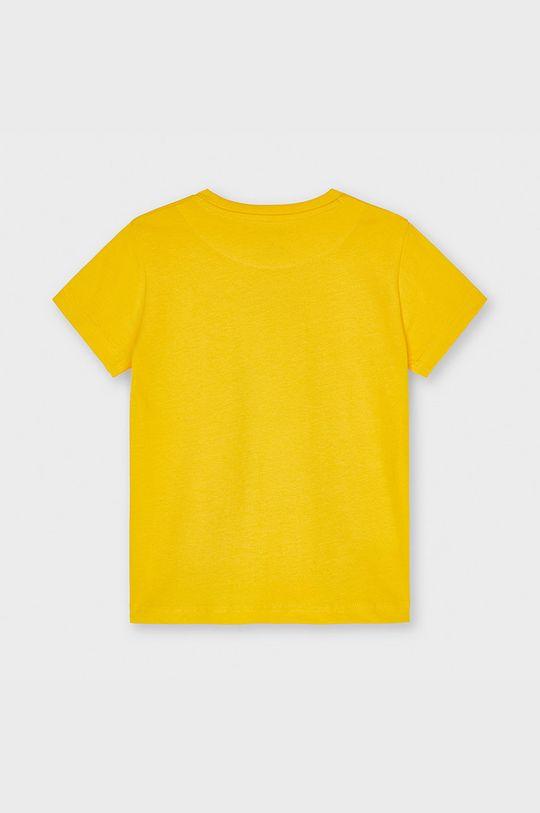 Mayoral - Tricou copii portocaliu deschis