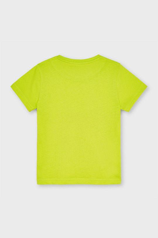 Mayoral - Tricou copii galben