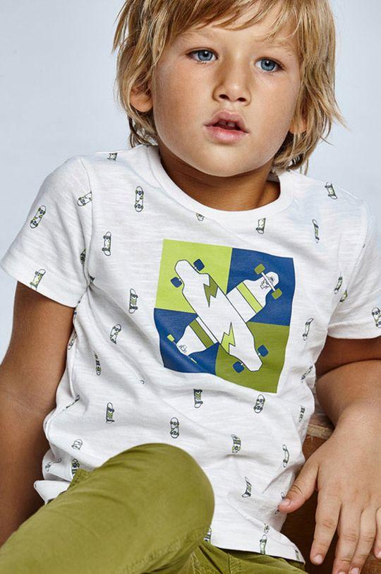 masliniu deschis Mayoral - Tricou copii De băieți
