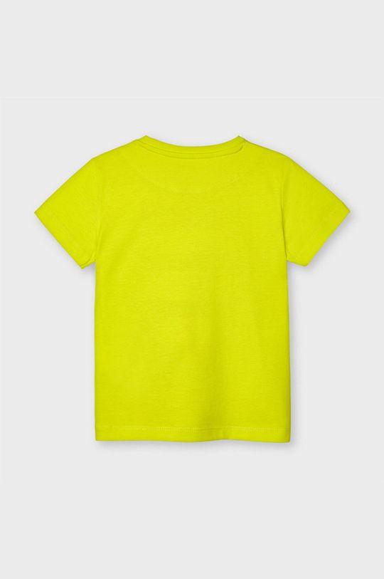 Mayoral - T-shirt dziecięcy 100 % Bawełna organiczna