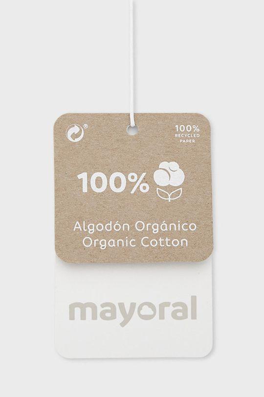 Mayoral - T-shirt dziecięcy Chłopięcy