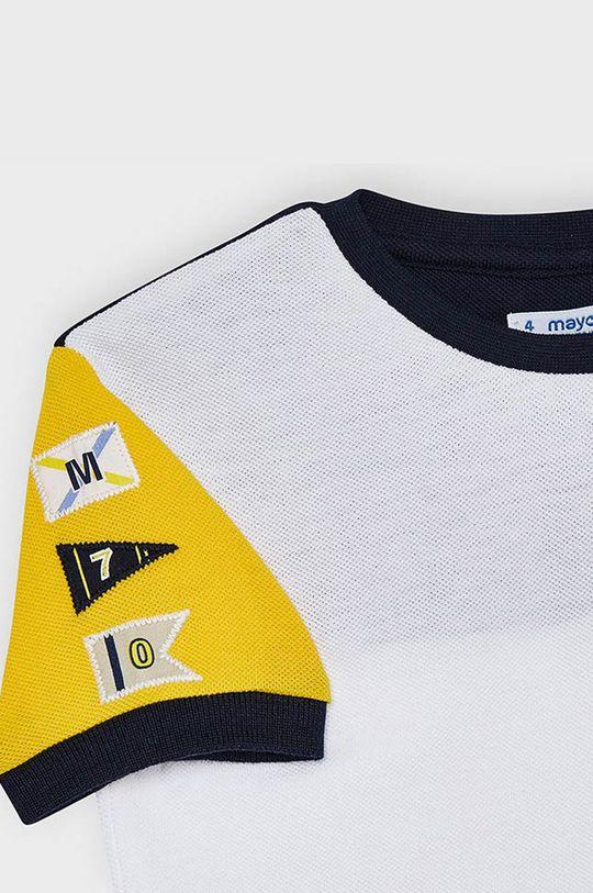Mayoral - Detské tričko  99% Bavlna, 1% Elastan