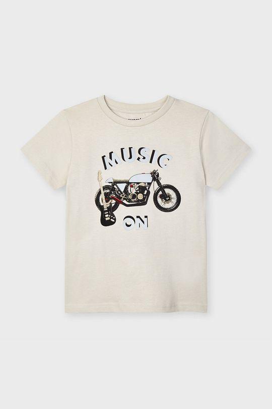 gri Mayoral - Tricou copii De băieți
