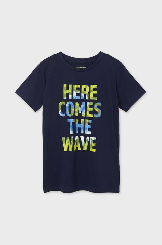 tmavomodrá Mayoral - Detské tričko