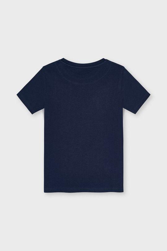 Mayoral - Dětské tričko námořnická modř