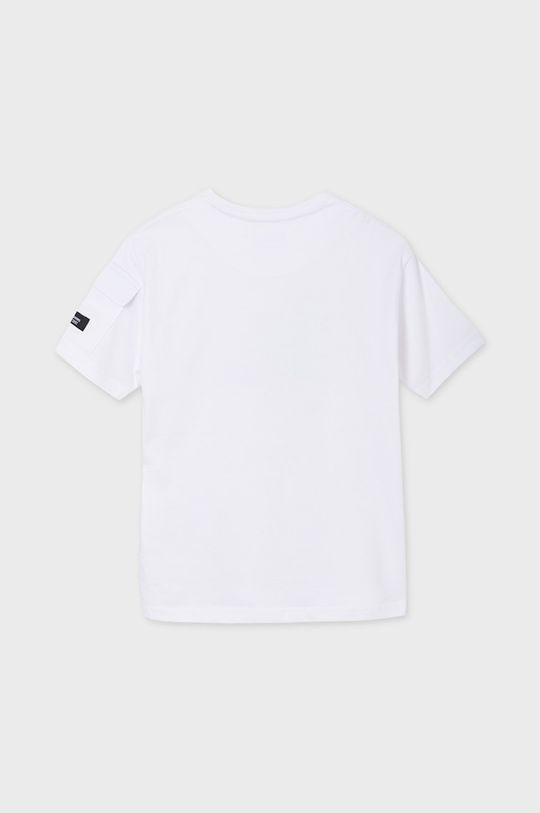 biela Mayoral - Detské tričko